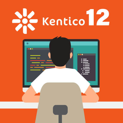 How to add custom field for user in Kentico 12